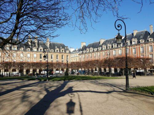 Bonne Qualité Place Des Vosges 2 1