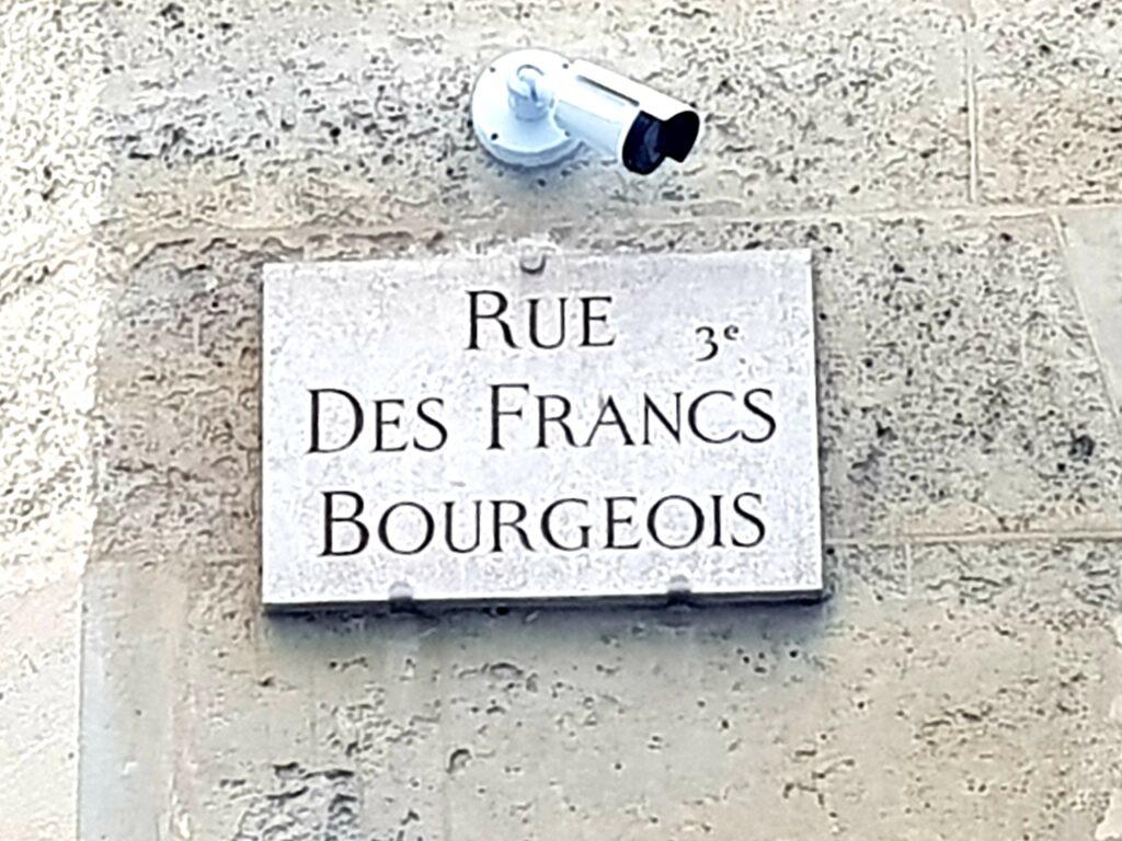 Francs Bourgeois