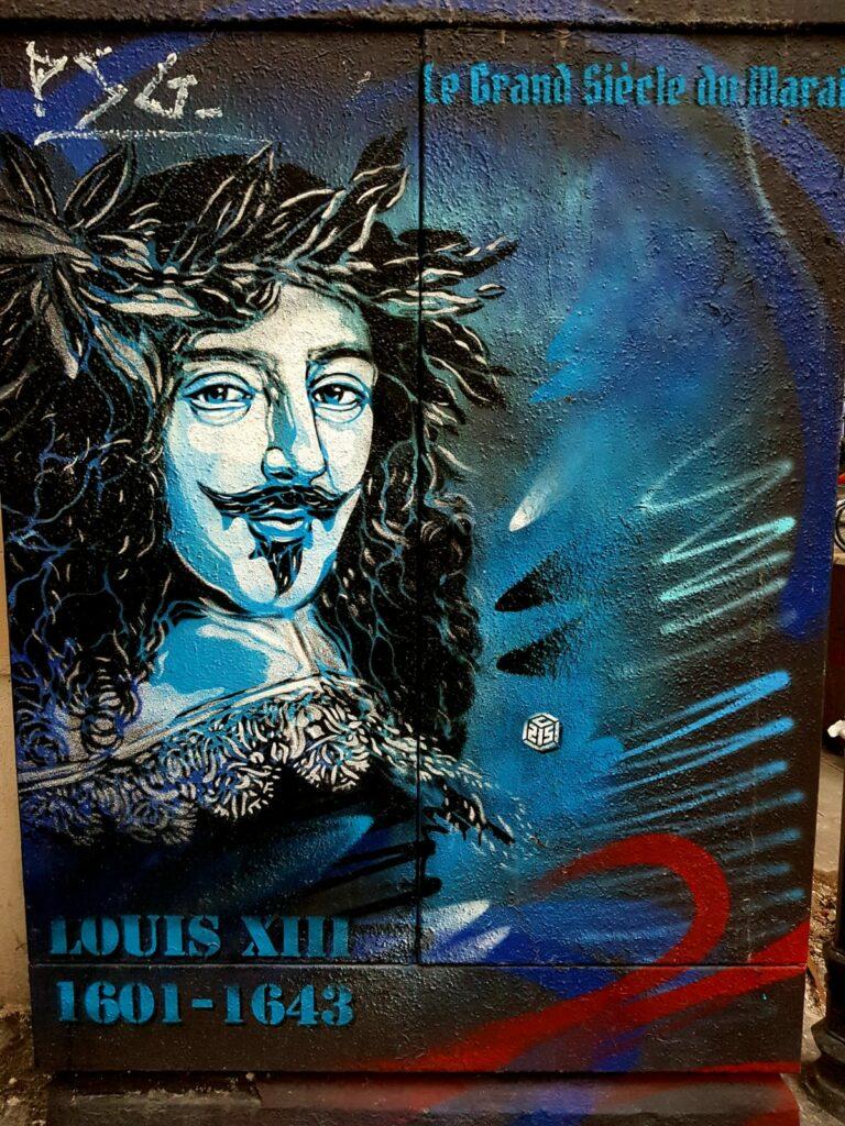 Louis Xiii 1